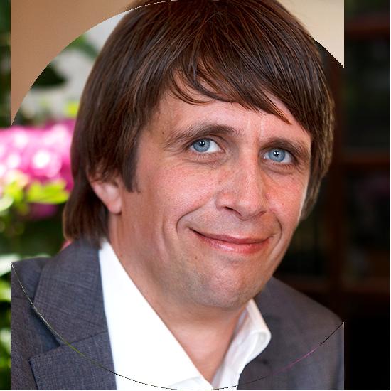 Martin Wolff